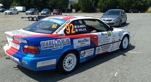 Motori: Rally&Co ai nastri di partenza del Rally Lana con 6 auto