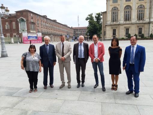 Sanità Piemonte. Nasce la nuova rete oncologica