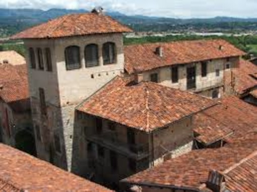 Gli spazi medievali dei Ricetti piemontesi