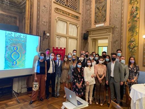 Nuovo Anno Sociale per il Rotaract Club Biella