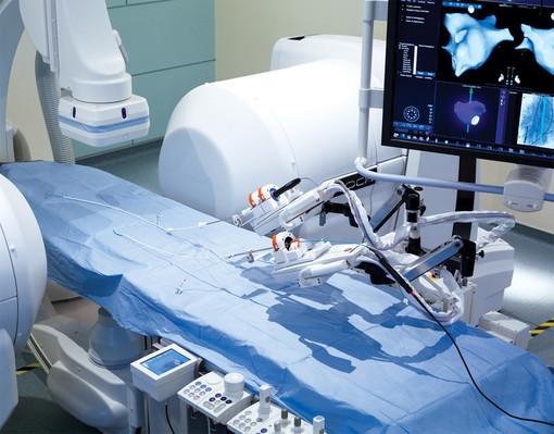 La Radioterapia blocca le aritmie cardiache: innovativa tecnica messa a punto alle Molinette di Torino