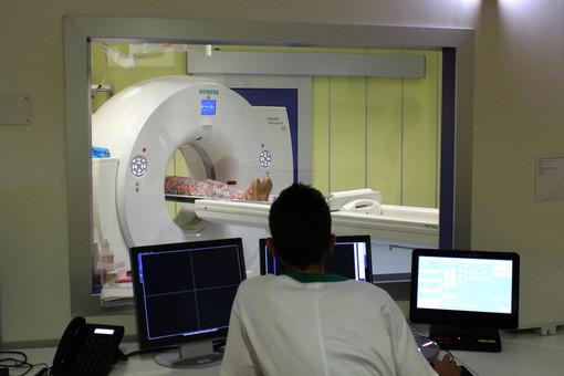 La radiologia dell'Ospedale finisce in uno studio scientifico mondiale