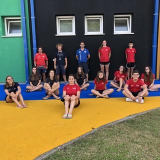 Sport Club Pralino seconda ai campionati italiani di categoria a Lignano Sabbiadoro