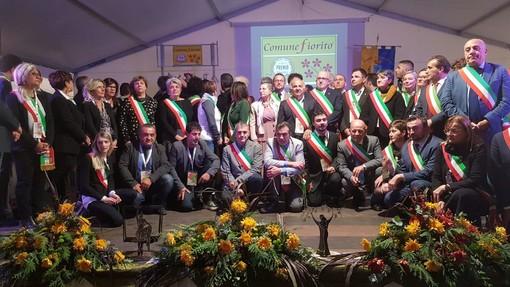 Qualità Ambiente della Vita e Comune Fiorito: Vigliano Biellese vince il marchio per l'edizione 2019