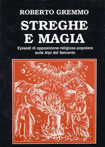 """Biellese magico e misterioso: Le fattucchiere maligne del Barazzetto e di Cossila e la """"Strega mosca"""""""