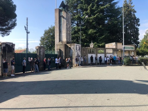 Biella, oggi il primo allenamento del Torino allo stadio Pozzo-La Marmora. Cresce l'attesa