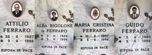 """A Sagliano """"quattro morti con il marchio infamante della pedofilia, sepolti, dimenticati"""""""