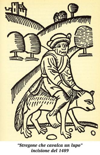 Il Biellese magico e misterioso: Il prete-mago che si trasformava in lupo e la bestia feroce che terrorizzava le campagne biellesi
