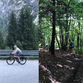 #Under1000 Valtellina Edition, l'influenza colpisce ma non ferma Sara Lavino Zona FOTO