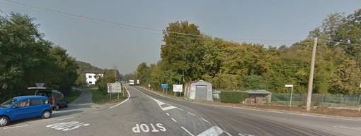 Chiusa la strada provinciale 419 Settimo Vittone. Il sindaco Filoni chiede urgente incontro con la Provincia