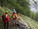Dal Nord Ovest - Coppia di escursionisti dispersa: si cerca ancora il marito