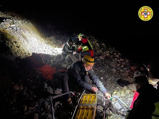 Foto Soccorso Alpino e Speleologico Piemontese