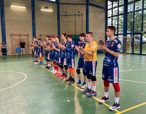Scuola Pallavolo Biellese, tra vittorie e sconfitte ecco i risultati del settore giovanile