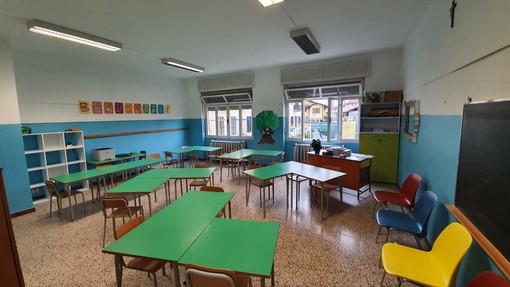 Il Comune investe nelle scuole di Benna