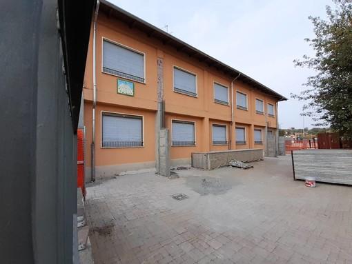 Scuola di Quaregna-Cerreto