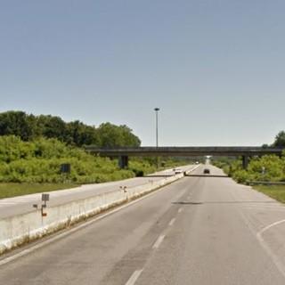 lavori superstrada
