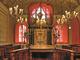sinagoga piazzo