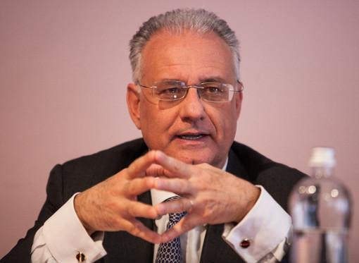 Gianluca Susta sarà uno dei relatori