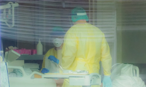 Coronavirus, nuovo decesso nel Biellese. I guariti passano da 31 a 39