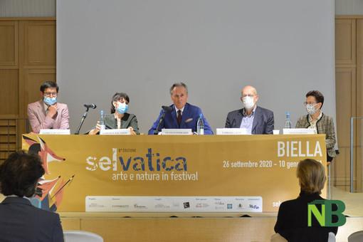 Selvatica Festival, annullamento incontri e conferenze fino al 15 novembre