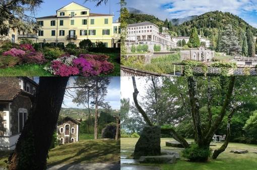 Giornate FAI di Primavera 2021, tra le 300 città italiane anche 4 siti biellesi