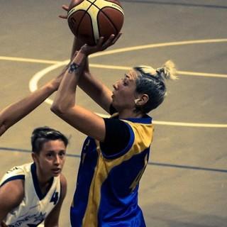 Basket femminile: La ex serie A Tarantino per la Bonprix BFB