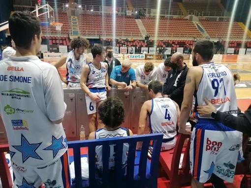 borgomanero teens basket