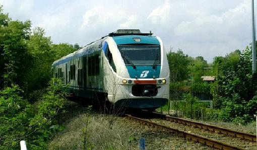 treni bloccato