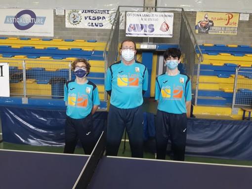 tennistavolo vigliano