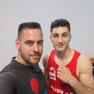 boxing club biella