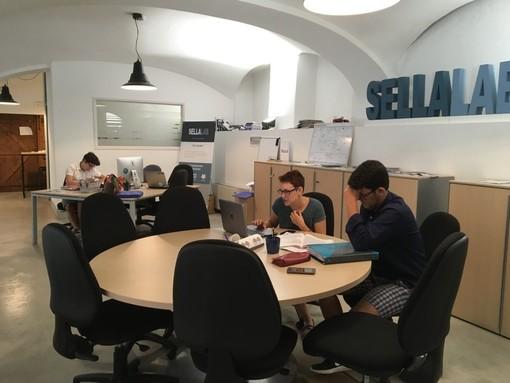 Biella: SellaLab, open day dedicato alla formazione