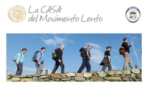 Roppolo: Diventare esploratori con Franco Michieli alla Casa del Movimento Lento