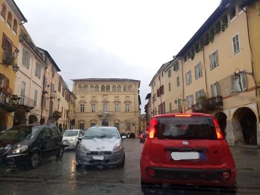 Con il Giro arriva il traffico in città, Moscarola risponde alle segnalazioni