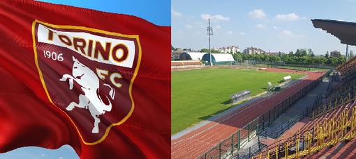 Biella si veste di granata: dal 9 all'11 settembre il Torino ospite allo stadio Pozzo