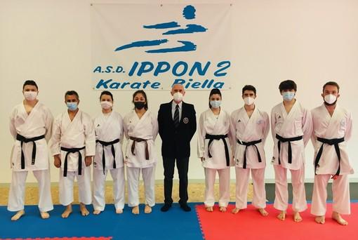 ippon esami karate