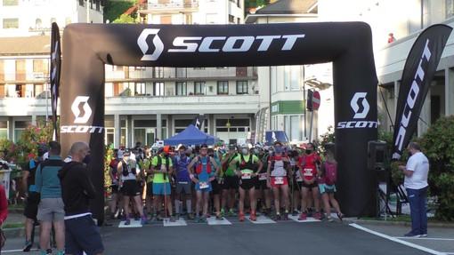 """Valdilana: Al """"TOZ"""", Trail Oasi Zegna, una giornata da incorniciare per 750 atleti"""