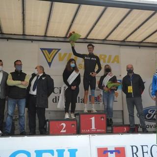 Ciclismo: Il francese Saint Guilhem domina la 78esima Torino-Biella FOTO e VIDEO