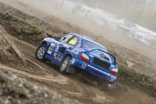autocross rally