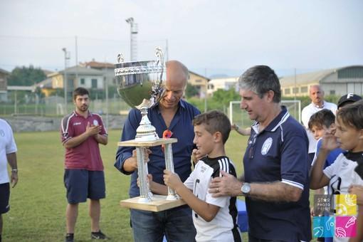 Calcio: Il 1° Torneo Città di Gaglianico chiude con il segno +