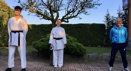 karate csen