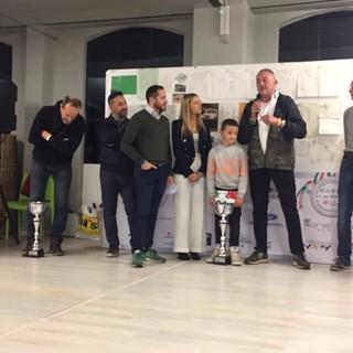 A Veglio si premiano i campioni italiani di fuoristrada