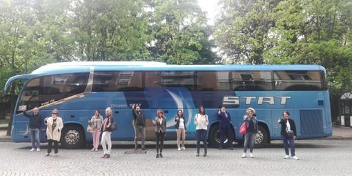 biella cossato bus