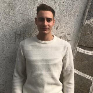 Gian Enrico Travostino, classe 5 A Mat, istituto  Gae Aulenti