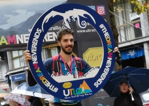 Alessandro Ferrarotti Gac Pettinengo vincitore Utlo17 2019