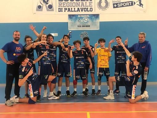 Scuola Pallavolo Biellese, i risultati delle ultime partite dagli U13 agli U19