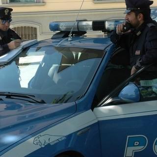 droga polizia