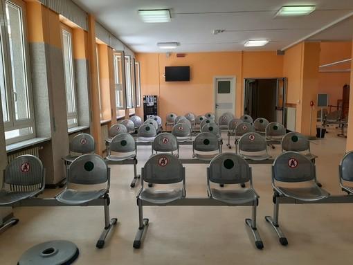 Il centro prelievi dell'ospedale torna ad accesso diretto. E in via Caraccio apre un nuovo spazio