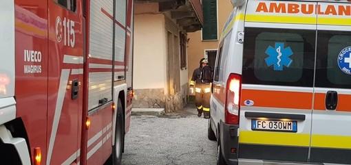 vigili del fuoco 118