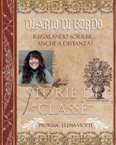 """Il racconto della domenica: """"Storie di classe: condividendo legami"""" di Elena Viotti"""