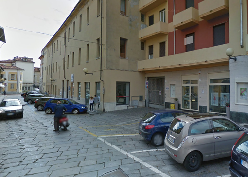 Biella, iniziano i lavori in via Amendola, cantiere aperto da giovedì